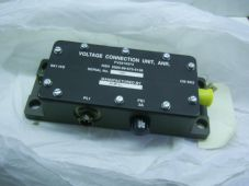 ANR Voltage connection unit. NEW.